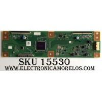 T-CON / VIZIO 1P-0169X00-4012 / T60XAHA-1 / MODELO E60-E3 LFTRVUCT
