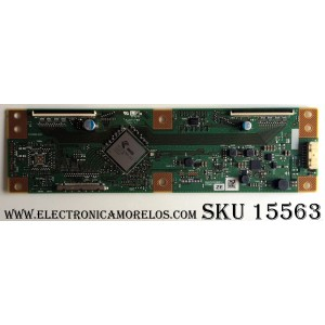 T-CON / VIZIO RUNTK0288FVZE / 1P-0164X01-4010 / RUNTK0288FV (ZE) / MODELOS E70-E3 / E70-E3 LFTRVRCT / E70-E3 LFTRVRLT