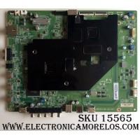 MAIN / VIZIO XHCB0QK009 / 715G7533-M01-000-005T / (X)XHCB0QK009000X / PANEL TPT550U2-EQLSJA.G REV:SC4E /MODELO P55-E1 LTM7WMCT