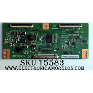 T-CON / 1DY173NF / E88441 / MV-0S94V-0 / 1DY173NFE361206K