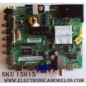 MAIN / FUENTE / (COMBO) / B15062130 / TP.MS3393.PB855 / A480ND1N03-2 / CV9203H-A50 / PANEL LSC480HN03
