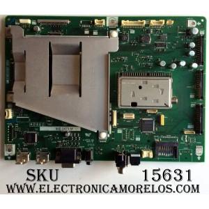 MAIN / SHARP DUNTKD862FM04 / KD862 / XD862WJ / VER:F  V.2 / PANEL LK315T3LZ50Z / MODELOS LC-C3242U / LC-32D42U / LC-32D43U / LC-37D42U / LC-37D43U / LC-42D43U / LC-42D53U / LC-C3742U