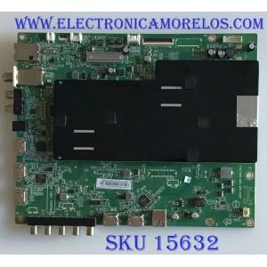 MAIN / FUENTE / (COMBO) / B15041458 /  COMPATIBLE B15072343 / TP.MS3393T.PB79 / 02-SHS39B-C008000 / 3MS3393X-2 / MODELO FW32D25T  / PANEL LVF320LGDX E1 V1