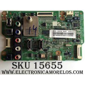 MAIN / SAMSUNG BN96-24574A / BN41-01799B / SUSTITUTAS BN94-04343K / BN96-20965A / BN94-06039C / PANEL S51FH-YD01 / S51FH-YB01 / MODELOS PN51E530A3FXZA TS02 / PN51E530A3FXZA TD04 / PN51E530A3FXZA SS01 / PN51E535A3FXZA
