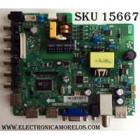 MAIN / FUENTE / (COMBO) / K15090098 / TP.MS3393.PB818