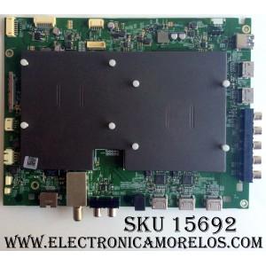 MAIN / VIZIO ARS73401C020001 / 748.01C06.0011 / D65-D2 UHD_MB / 15110901A01-04784 / MODELO M55-C2 LWZASBBR