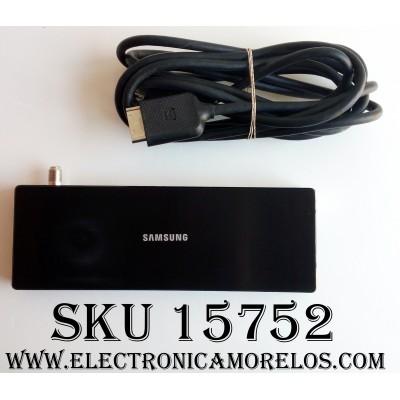 CAJA PARA TV SAMSUNG / ONE CONNECT BN91-17814W / BN39-02210A / ENTRADAS / HDMI / ANTENA / USB / OPTICAL / MODELOS UN46ES7500FX / UN48JU7500FX / UN50JU7100FX / UN55KS8500FXZA / UN60KS8000FX / UN65KS850DFX / UN75KS900DFXZA / UN78KS9500FXZA / UN88KS9810FXZA