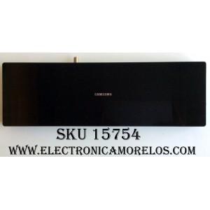 CAJA PARA TV SAMSUNG / ONE CONNECT BN94-11902W / BN68-07104D-00 / SOC1000MA / S0C1000MA / ENTRADAS USB / LAN / OPTICAL / HDMI / ANTENA / POWER / EX-LINK