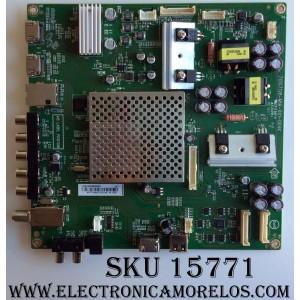 MAIN / VIZIO XFCB02K028 / XFCB02K028040X / 756TXFCB02K0280 / 715G7126-M1A-001-004K / 715G7126-M01-000-004T / SUSTITUTA 756TXFCB03K0090 / MODELO E50-C1 LTMWSKBR
