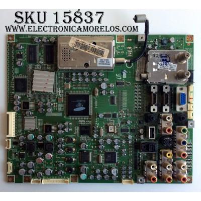 MAIN / SAMSUNG BN94-00963A / BN41-00679B / BN97-00964A / PANEL LTA400WS-LH1 0T0 / MDOELOS LNS4092DX / XA / LNS4092DX / XAA