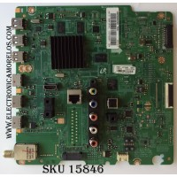 MAIN / SAMSUNG BN94-06740C / BN97-07704B / BN41-01958B / SUSTITUTA BN94-06168V / MODELO UN60F6350AFXZA HS01 / PANEL CY-HF600CSSV1H