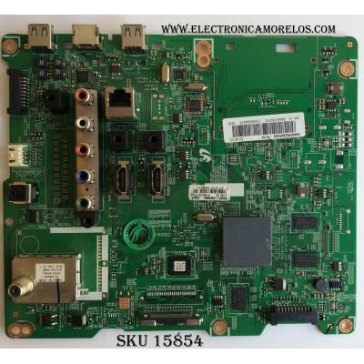 MAIN / SAMSUNG BN94-05917S / BN97-06298N / BN41-01812A / PANEL DE400BGS / MODELO UN40EH5300FXZA HH02