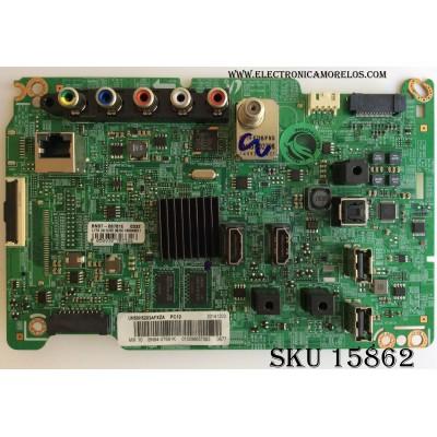 MAIN / SAMSUNG BN94-07691K / BN97-08781E / BN41-02245A / MODELO UN50H5203AFXZA IH02 / PANEL CY-DH050BGNV1H