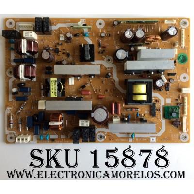 FUENTE DE PODER / PANASONIC EXT2MM774M / EXT2MM774MA / NPX774MA-1 / 774MA / MODELO TC-P58S1 / TC-P58V10 / TC-P65S1 / TC-P65V10