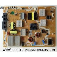 FUENTE DE PODER / PANASONIC TNPA6060 / TNPA60601P / MODELO TC-55CX640X