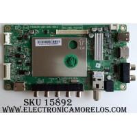 MAIN VIZIO / XECB02K0300 / 715G6381-M01-000-004I / 756XECB02K0300 / TXECB02K030020Q / MODELO D320-B1 LTF7PKDQ / PANEL TPT315B5-DXJSFE REV: S1Q
