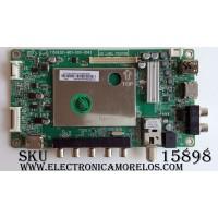 MAIN / VIZIO 756TXECB02K036 / XECB02K036 / XECB02K03600SX/D6YKX6 / 715G6381-M01-000-004I / MODELOS E420-B1 LTFWPTCQ / E420-B1 LTYQPTCQ / PANEL T420HVN06.3