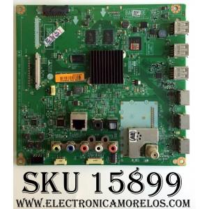 MAIN / LG EBT63706701 / EAX65610207(1.1) / EAX65610207 / CRB34816301 / EAX65610206 / EAX65610206(1.0) / EBR80683501 / PANEL NC500DUN-VXBP3 / MODELOS 50LF6100-UA / 50LF6100-UA BUSJLOR / 50LF6100-UA BUSJLJR
