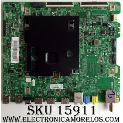 MAIN / SAMSUNG BN94-11378X / BN97-00002X / BN41-02528A / MODELO UN50KU630DFXZA DH09 / PANEL CY-GK050HGNVVH