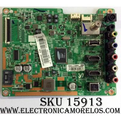 MAIN / SAMSUNG BN94-11133A / BN41-02357C / BN97-11395A / PANEL JJ032AGE-R1 / MODELO UN32J4000AFXZX LF04