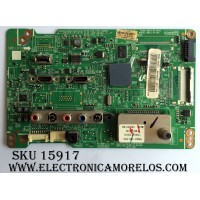 MAIN / SAMSUNG BN94-05089A / BN41-01704A / BN97-05882B / MODELO UN40D5003BFXZX H301 / PANEL LTJ400HM05-J BW45