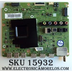 MAIN / SAMSUNG BN94-10449A / BN97-09530X / BN41-02353A / MODELO UN55J6300AFXZC
