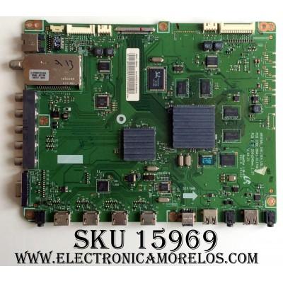 MAIN / SAMSUNG BN94-02640L / BN41-01170D / BN97-03189G / SUSTITUTAS BN94-02640A/B/C/D/E/F/K/M/N/Q/P/R/S/T/U/V/W / BN94-02979A/B/C/D/E/F/G/H/J/K/L/M / BN94-02787C/D/E / PANEL LTF460HF08-B06 / MODELOS UN46B7000WFXZA / UN46B7100WFXZA