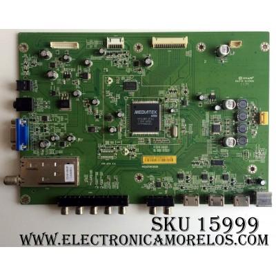 MAIN / VIZIO 796201300500R / 492A015H1300R / ITIF-074 V.A / PANEL´S L315H3-2EA-A002B / V315H3-XCE3 / MODELO E322MV LINMKDCM