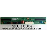 Z-SUS / LG EBR41668901 / EAX42298601 / EAX41603501 / EAX41603601 / PANEL PDP42G10001 / MODELOS 42PG25 / 42PG20-UA AUSRLJR / 42PG20C-UA AUSRLJR / 42PG60-UA AUSLLJR / 42PG1DD-UA AUSLSJR