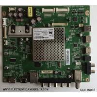 MAIN / VIZIO XECB02K061 / 756XECB02K061 / 715G6648-M01-001-004N / XECB02K061020X / XECB02K061020X/E7AKX4 / PANEL TPT500J1-LE8 REV: SC2A / MODELOS E500I-B1 LTM6PLKQ / E500I-B1 LTM6PLKR / E500I-B1 LTY6PLKR