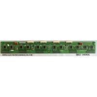 BUFFER / SAMSUNG BN96-19432A / LJ41-09429A / LJ92-01809A / 809A / PANEL S50FH-YD08-S50FH-YB09 / MODELO PN51D7000FFXZA / PN51D6500DFXZA / PN51D6900DFXZA / PN51D8000FFXZA N202 / PN51D8000FFXZA N101