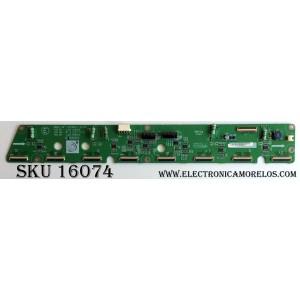 E-BUFFER / SAMSUNG LJ92-00895A / LJ41-01930A / R1.5 / A1 / 996500025101 / PANEL S42AX-XB01 / MODELOS W4200HD / PL4245N / 42PF9966 / 37 / 42PF9976 / 37 / PDP42HD / PLA-4260 / PPM42H3X / XAA / P42HSMT / 42HP83
