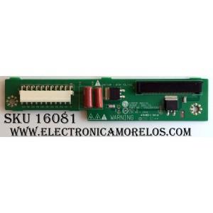 BUFFER / VIZIO EAX40015301 / LGEPDP 080116 / 32G1_YZ / MODELO VP322HDTV10A