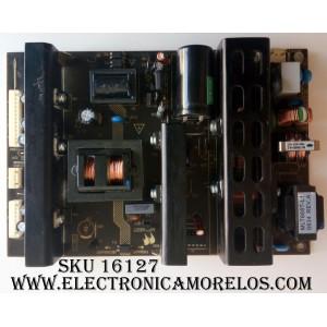 FUENTE DE PODER / PROSCAN MLT668T / E177671 / REV:1.0 / E46MK1000 / MODELO 26LB30QD / LD3249