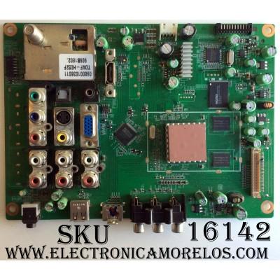 MAIN / DYNEX 55.24S02.M01 / 24S02-M03 / S240XW16 V0 / 5524S02M01 / PANEL T240XW01 V.0 / MODELO DX-L24-10A
