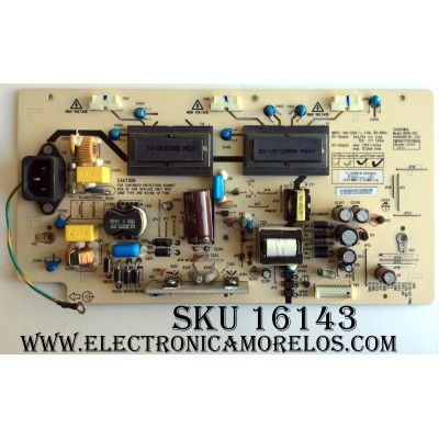 FUENTE / BACKLIGHT / DYNEX 19.24S02.001 / B109-C01 / 4H.B1090.151 / A3 / 1924S02001 / PANEL T240XW01 V.0 / MODELO DX-L24-10A