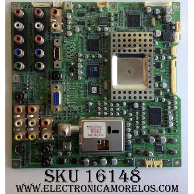MAIN / SAMSUNG BN91-00870F / BN41-00545D / PANEL`S V230W1-L02 REV.C2 / V230W1-L02 REV C1 / MODELOS LNR237WX/XAA / LNR238WAX/XAA