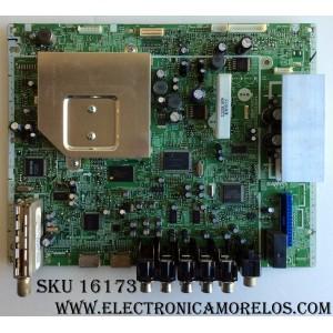 MAIN / SANYO 1AA4B10N20000 N3HL / 1AA4B10N20000 / MSB2MM203 / PANEL T315XW02 V.C01 / MODELO DP32647 P32647-04