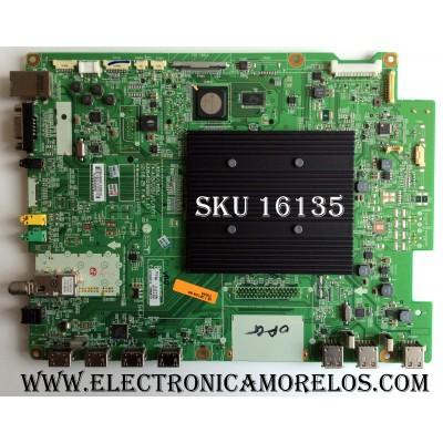 MAIN / LG 61800101 / EAX64503908 (1.1) / PANEL LC470EUH (PE)(F1) / MODELO 47LM8600-UC AUSZLJR
