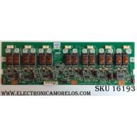 BACKLIGHT / PHILIPS 6632L-0187A / REV 1.0 / 2300KFG018C-F / YPNL-M013C / PANEL LC260W01 (A5)(KA) / MODELOS 26FW5220/37 / 26MD255V/17 / DTV-260
