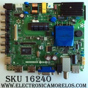 MAIN / FUENTE (COMBO) / RCA K15092885  / TP.MS3393.PB801 / AE0010345 / GE0010345-A1 / 20150508160411  12V  g1 / PANEL`S VVH32L147G03-12V / VVH32L147G03LTY / LK315T3HB87 / MODELO LED32G30RQ 5414-LE32G30-A1