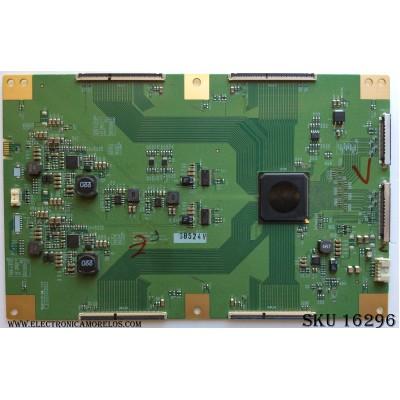 T-CON / PANASONIC 6871L-0524V / 6870C-0544A / MODELO TC-65AX900U / PANEL PAV6531