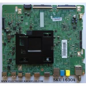 MAIN / SAMSUNG BN94-12640X / BN41-02568B / BN97-13470A / BN94-12569A / BN94-12640P / MODELOS UN40MU6290FXZA FA01 / UN40MU6290FXZA FB02 / PANEL'S CY-GK040HGLVCH / CY-GK040HGLV3H