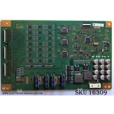 LED DRIVER / SONY A-2170-128-A / A2166064A / 1-981-827-11 / SUSTITUTA A-2170-128-B / MODELOS XBR-65X900E / XBR-65X905E / XBR-65X907E / PANEL YD7S650DND01B