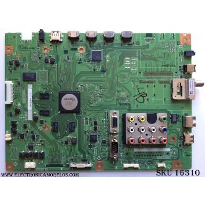 MAIN / SHARP DKEYMF953FM01S / KF953 / FM01S / QPWBXF953WJN1 / MODELO LC-60C7450C / PANEL LK600D3HB70Z