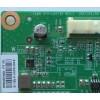 MAIN / TOSHIBA 631V0A00110 / 691V0A00110 / TAM9 VTV-L65730 REV:1 / MODELO 50L711U18 / PANEL U500DU01 TT101 REV:CD1.A