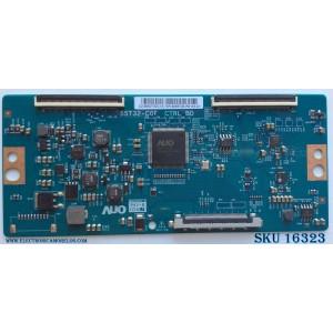 T-CON / INSIGNIA 55.50T32.C13 / 5550T32C13 / 55T32-C0F / PANEL`S TPT500U1-QVN03.U REV:S7B0B / TPT500U1-QVN03.U REV:S7B0G / TPT500U1-QVN03.U REV:S7B0K / U500DU01 / MODELOS NS-50DR620NA18 / NS-50DF710NA19 / 50LF711U20 / 50LF621U19 /  M507-G1 LTMWQHKV