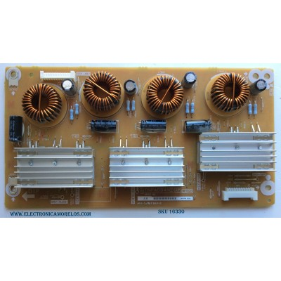 LED DRIVER / PANASONIC TNPA5941AB / TNPA5941 / MODELO TC-65AX900U / PANEL PAV6531