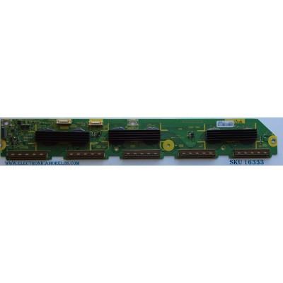 BUFFER / PANASONIC TXNSD1NYUU / TNPA5347 / PANEL MC165FJ1431 / MODELOS TC-65PST34 / TC-P65ST30 / TC-P65VT30 / TC-P65GT30