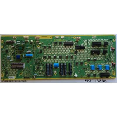 Y-SUS / PANASONIC TXNSC1NTUU / TNPA5342 / MODELO TC-P65GT30 / TC-P65VT30 / MODELO MC165FJ1431